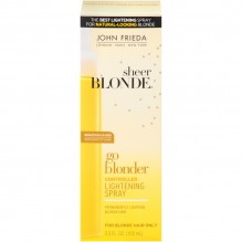 SHEER BLND 3.5OZ LIGHT SPRAY