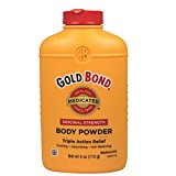 GOLD BOND MEDICATED PO 4 OZ