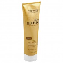 SHEER BLND ACT SHMP H/C 8.45OZ