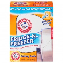 A&H BAKING SODA FRIG N FRZ 14OZ