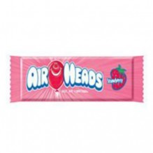 AIRHEADS STRAWBERRY .55OZ CS432