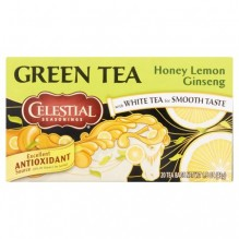 CLST SSNG HONEY LEMON 20 CT