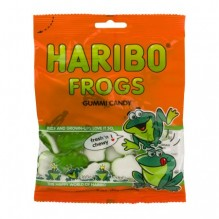 HARIBO 5 OZ FROGS