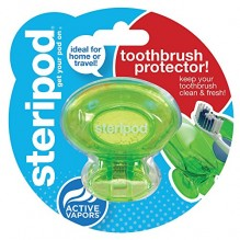 STERIPOD TOOTHBRUSH COVER