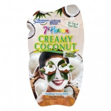 7TH MASQUE CREAMY COCONUT MUD