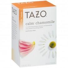 TAZO 20CT TEA DECAF CALM .91OZ