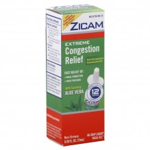 ZICAM EXTREME CONGESTION RFL .5