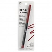 REV C/STAY #630 LIPLINER NUDE