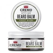 CREMO BEARD BALM FOREST 2OZ