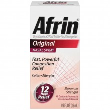 AFRIN NASAL SPRAY 1/2 OZ (15CC)