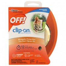 OFF! CLIP-ON STARTER .16OZ
