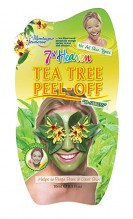 7TH MASQUE TEA TREE PEEL OFF
