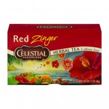 CLST SSNG RED ZINGER 20CT