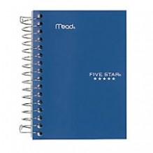 MEAD 5 STAR MEMO BOOK 5.5-200CT