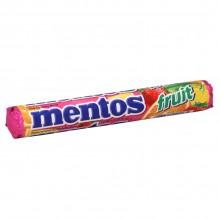 MENTOS ROLL M-FRUIT 1.32 OZ