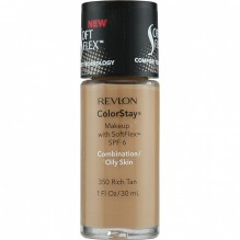 REV C/STAY #340 MAKE-UP ERL TAN