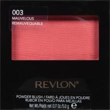 REV #3 POWDER BLUSH MAUVELOUS