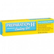 PREPARATION H COOLING GEL 0.9OZ