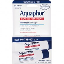 AQUAPHOR HEALING CREAM .7 OZ