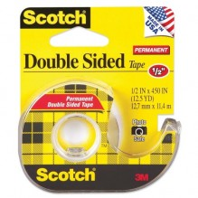 SCOTCH DOUBLE STICK TAPE 450