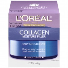 L'OREAL COLLAGEN MST DAY/NT 1.7
