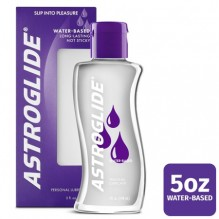 ASTROGLIDE PERS LUBRCNT 5 OZ