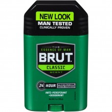 BRUT SOLID OVAL A/P 2 OZ