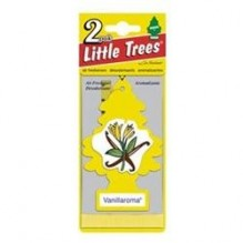 LITTLE TREE CAR FRS 2PK VAN-ROM