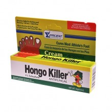 HONGO KILL ATHLETE FOOT CRM .5Z