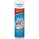 OXICLEAN MAX FORCE GEL STK 6.2Z