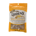 LUDENS BAG 30CT WILD HONEY
