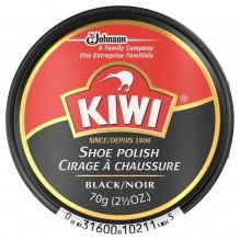 KIWI GIANT POLISH 2.5 OZ BLACK