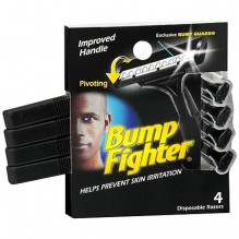 BUMP FIGHTER DISP RAZOR 4'S