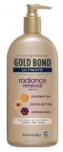 GOLD BOND RAD RENEW 14OZ DRY SK
