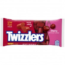 HERSHEY TWIZZLER CHRY NIBS 8X36