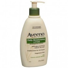 AVEENO DAILY MOIST LOT 12 OZ