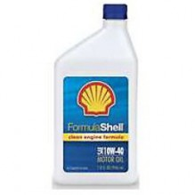SHELL M/OIL 10W-40 32OZ 6/CS