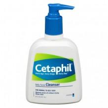 CETAPHIL DAILY FACE CLEANSR 8OZ