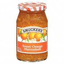SMUCKERS SWT ORNG MARMALADE 18Z