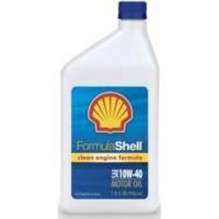 SHELL M/OIL 10W-40 32 OZ 12/CS