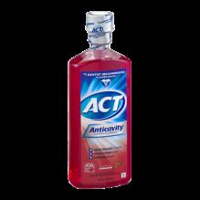 ACT FLUORIDE RINSE 18 OZ CINN