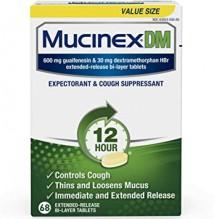 MUCINEX DM EXTND RLSE BI-LAY 68