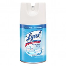 LYSOL SPRAY 7 OZ CRISP LINEN