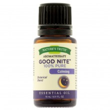 NATURE TRUTH GOOD NITE OIL .5