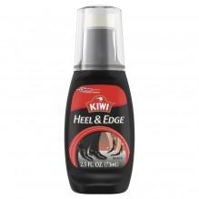 KIWI HEEL&SOLE EDGE 2.5OZ BLACK