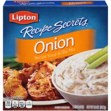 LIPTON ONION SOUP DIP/MIX 2PK
