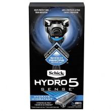 SCHICK HYDRO 5 SENS HYDRATE UP