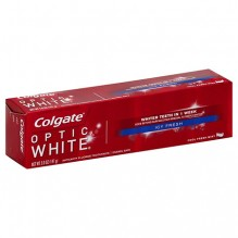 COLGATE OPTIC WHT 5OZ ICY FR QQ