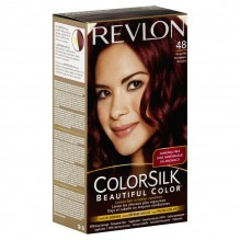 COLORSILK 49 AUB/BROWN