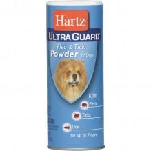 HARTZ 2IN1 FLEA&TIC DOG PWDR 4Z